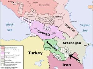 Bergkarabach 7: Aus der Geschichte eines kurzen Krieges