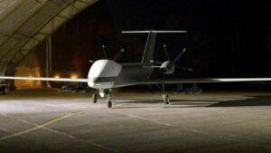 NEIN zu Killer-Drohnen