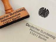 Eine Petition an den Bundestag zur Abrüstung